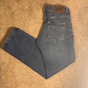 Lee X-Treme Comfort Jeans